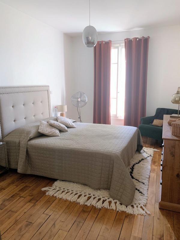 Sale apartment Enghien-les-bains 434500€ - Picture 5