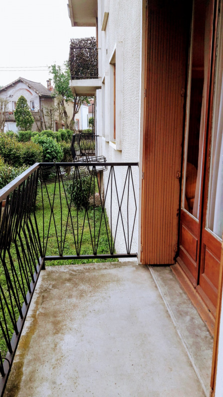 Sale apartment Toulouse 162 000€ - Picture 7