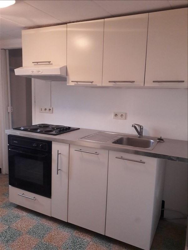 Location appartement Marsillargues 580€ CC - Photo 1