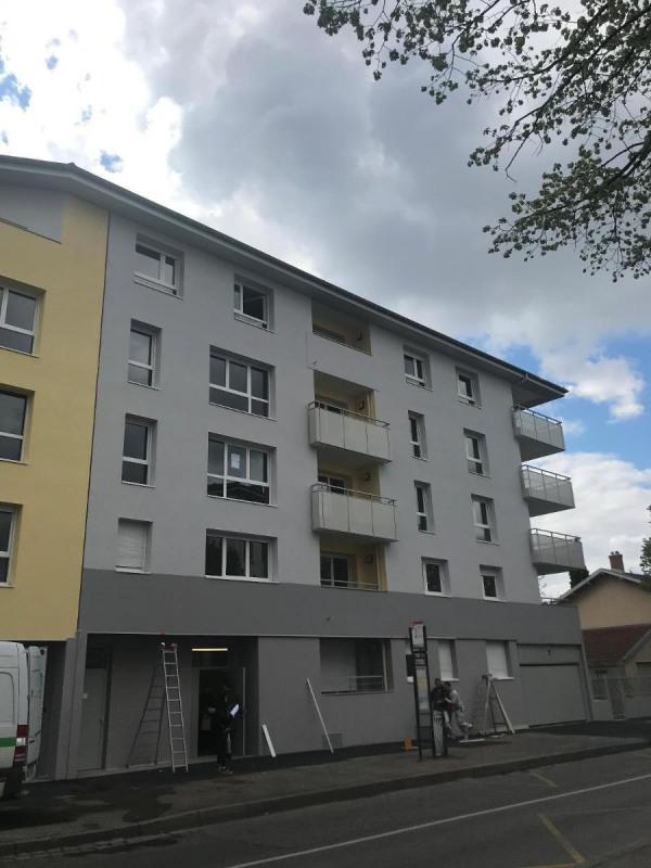 Rental apartment Venissieux 435€ CC - Picture 1