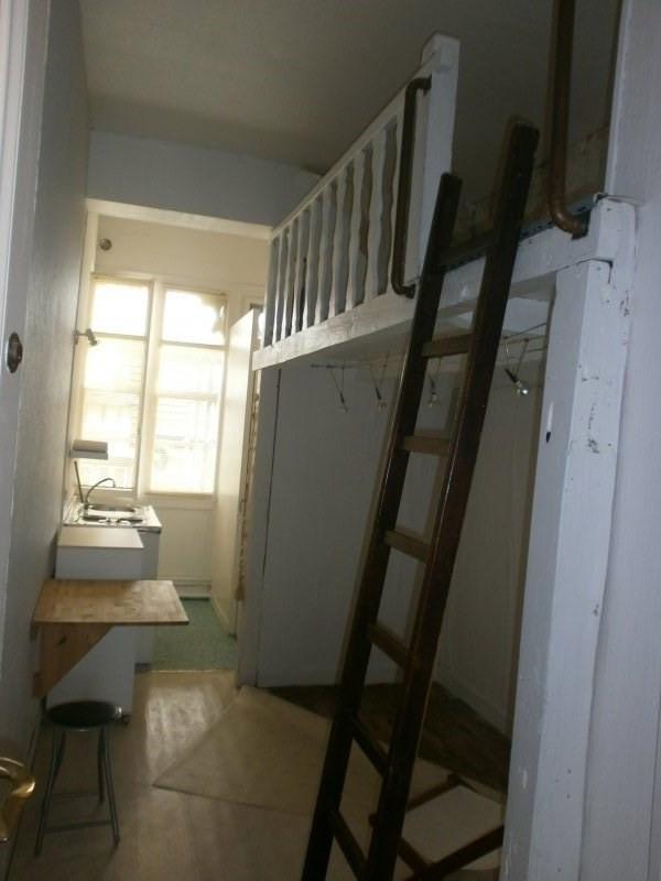 Vente appartement Arcachon 98000€ - Photo 1