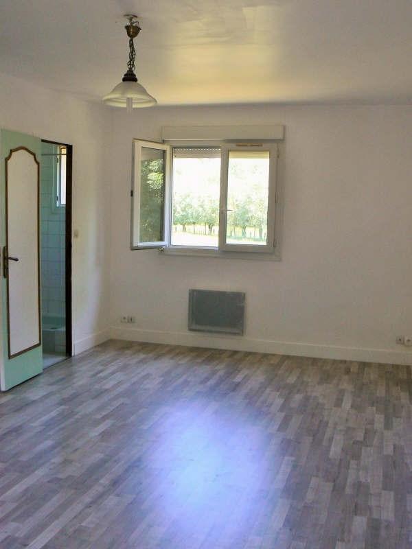 Revenda apartamento Breval 10mn 65000€ - Fotografia 2