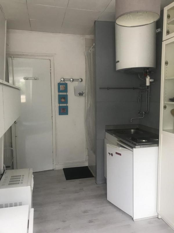 Sale apartment Paris 16ème 139900€ - Picture 3