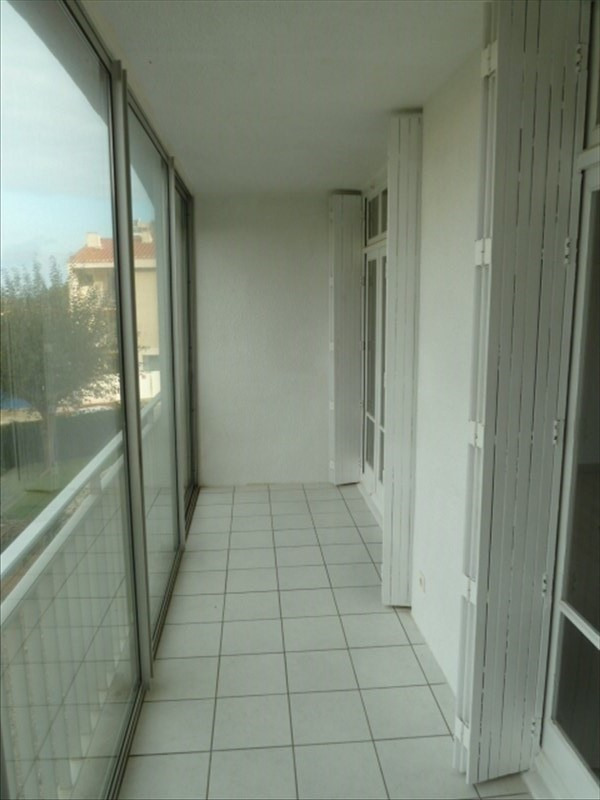 Vente appartement Canet plage 98000€ - Photo 7