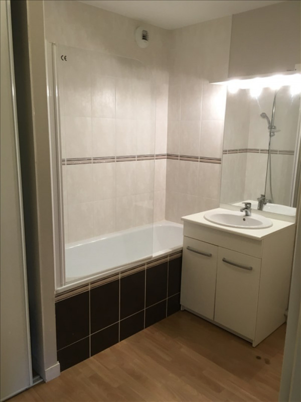Location appartement Poitiers 589€ CC - Photo 3