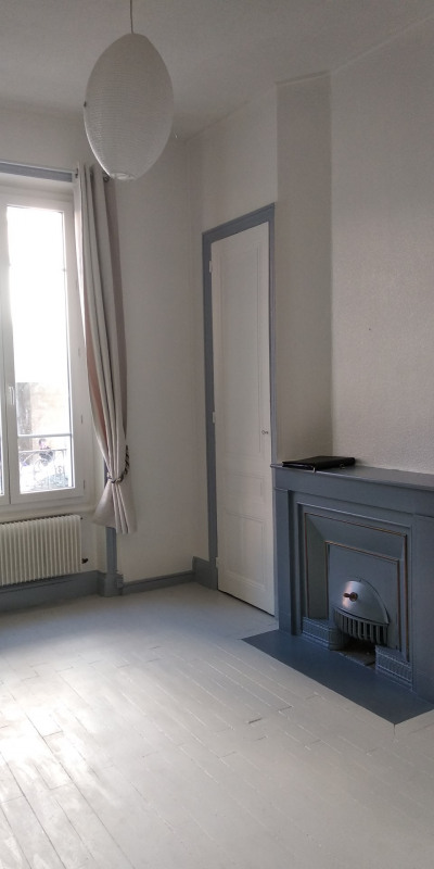 Location appartement Oullins 540€ CC - Photo 1