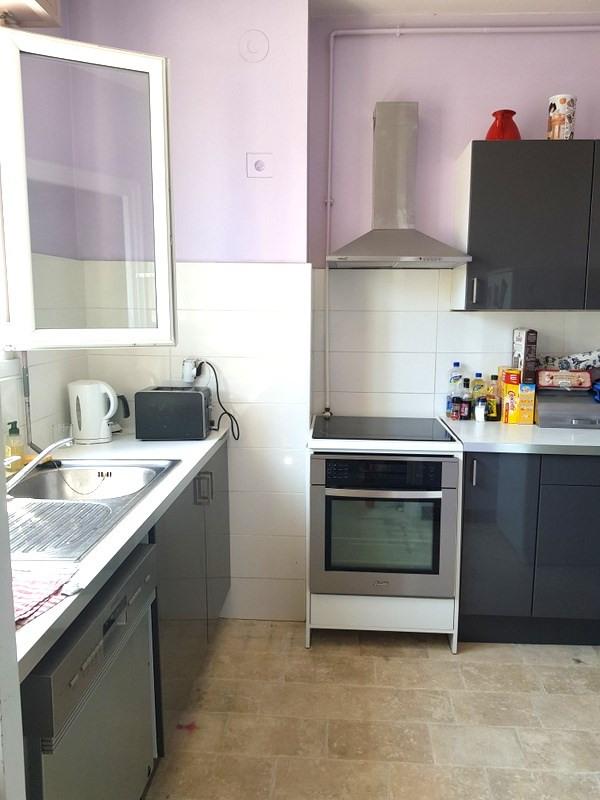 Rental apartment Lyon 6ème 1230€ CC - Picture 4