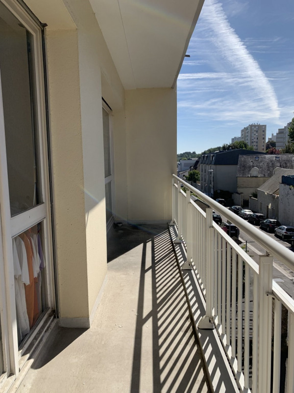 Sale apartment Caen 106 500€ - Picture 8