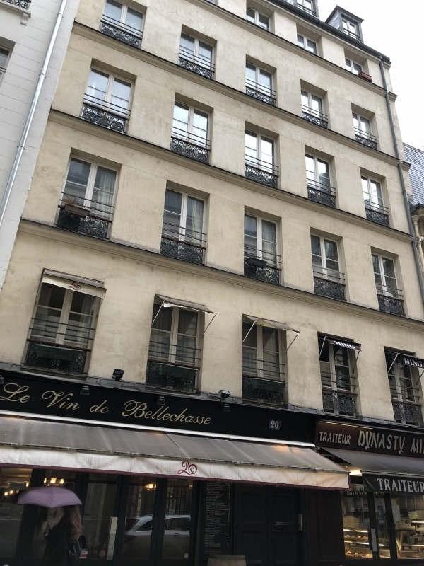 Alquiler  oficinas Paris 7ème 930€ CC - Fotografía 8