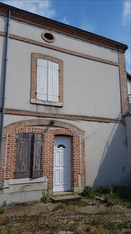 Location appartement Argent sur sauldre 420€ CC - Photo 5