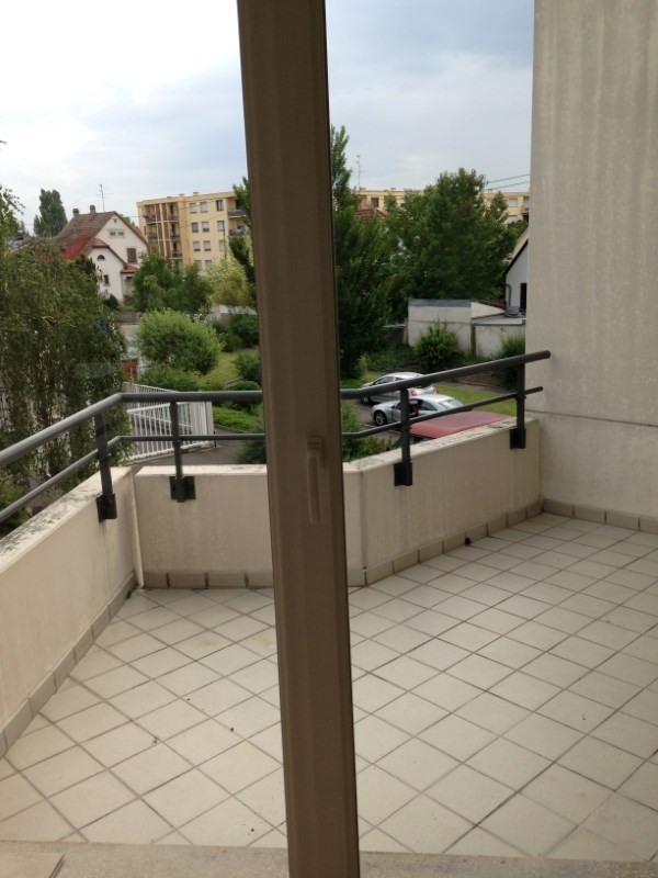 Rental apartment Ostwald 723€ CC - Picture 2