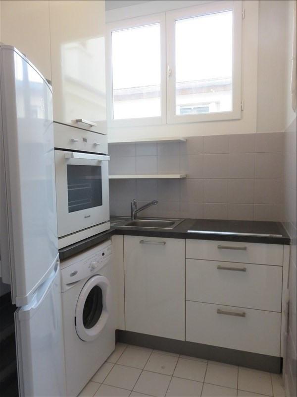 Vente appartement Le vesinet 260000€ - Photo 3