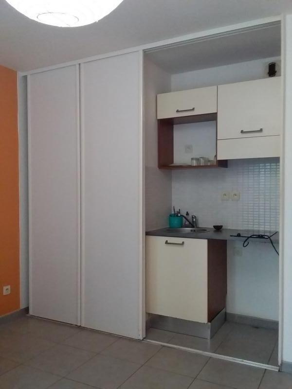 Vente appartement La saline les bains 148000€ - Photo 2