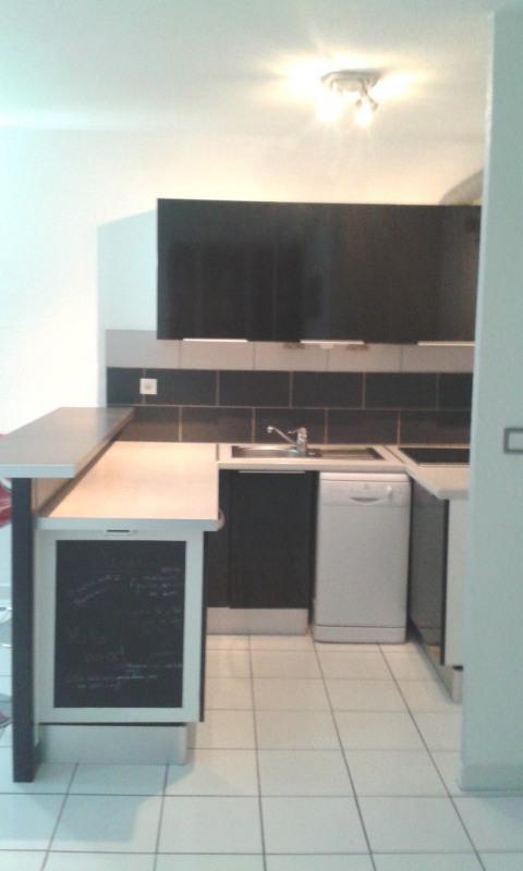 Location appartement Bourg-lès-valence 524€ CC - Photo 2
