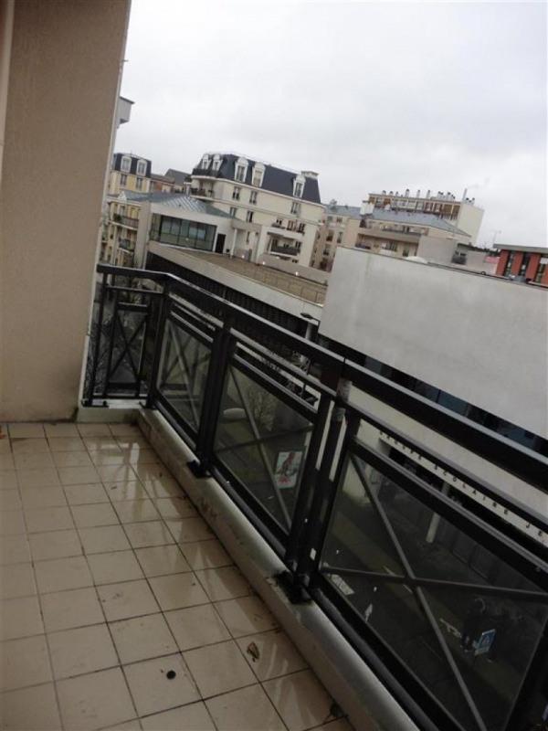 Rental apartment Vincennes 1130€ CC - Picture 4