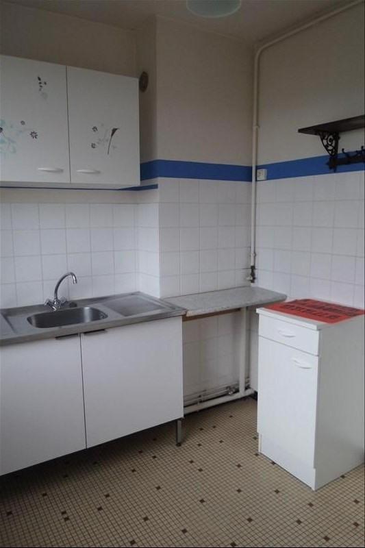 Affitto appartamento Herouville st clair 396€ CC - Fotografia 3