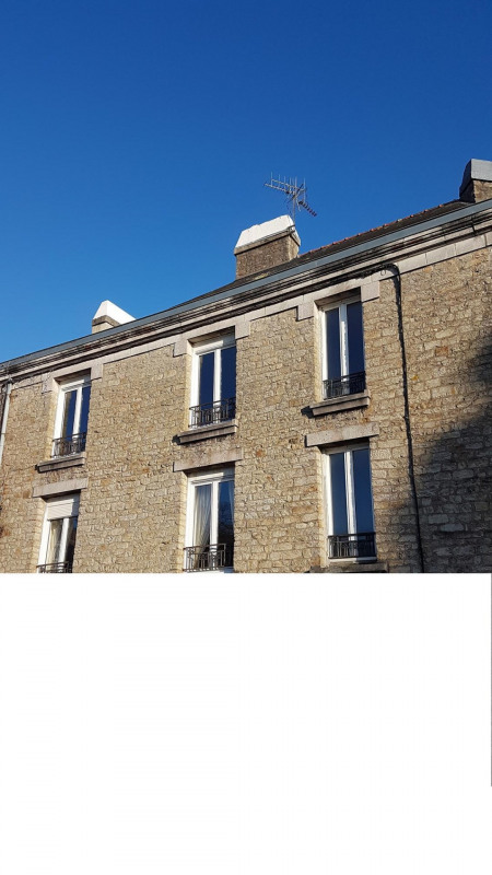 Sale apartment Quimper 93 960€ - Picture 2
