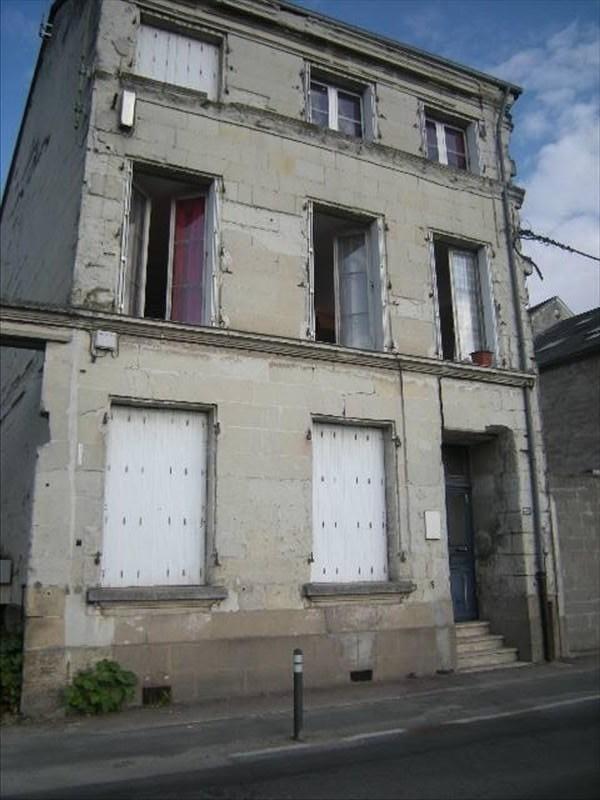 Produit d'investissement immeuble Chatellerault 284850€ - Photo 2