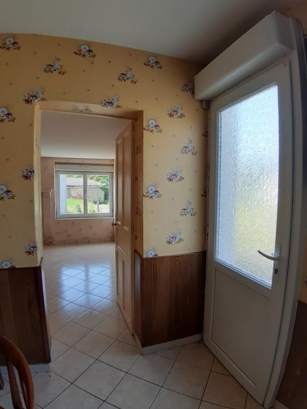 Venta  casa La suze sur sarthe 47700€ - Fotografía 3
