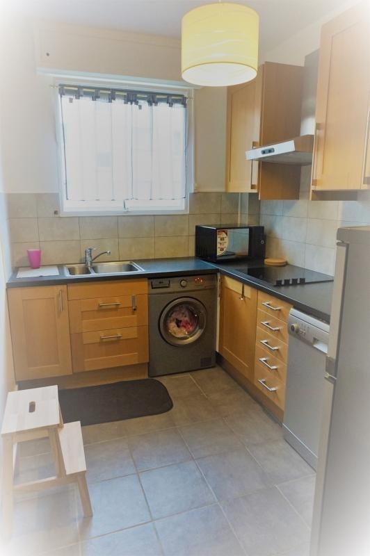 Rental apartment Neuilly sur seine 1800€ CC - Picture 5