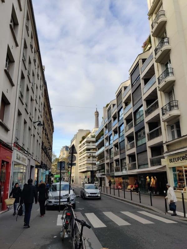 Location appartement Paris 7ème 1150€ CC - Photo 2