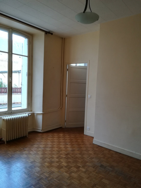 Rental apartment Coutances 510€ CC - Picture 5
