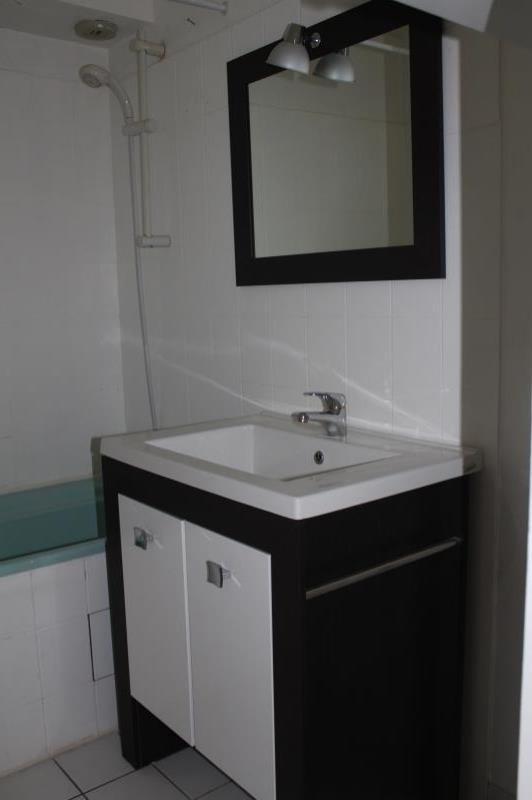 Sale apartment Quimper 118800€ - Picture 5