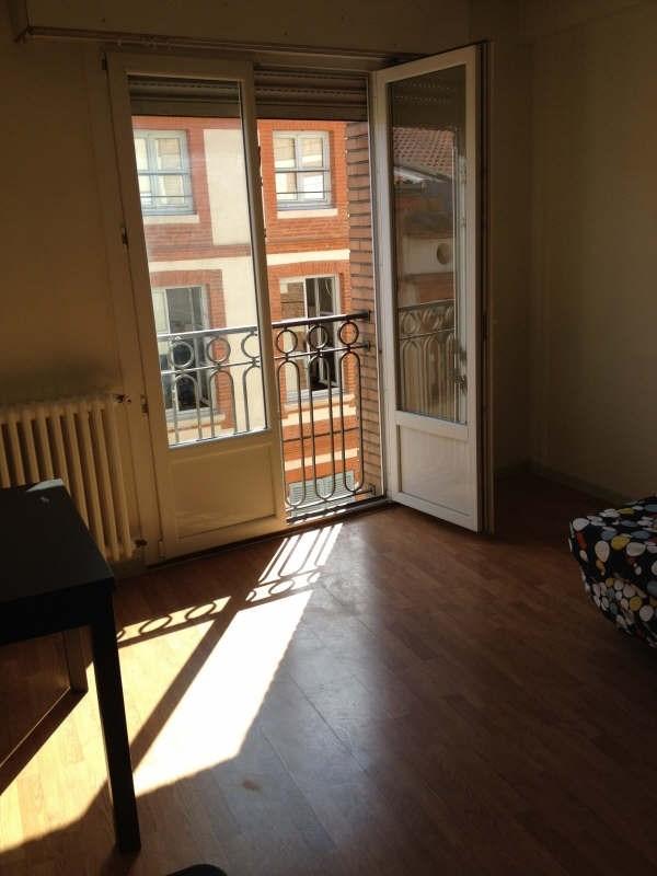 Location appartement Toulouse 402€ CC - Photo 2