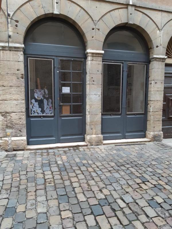Location boutique Lyon 5ème 832€ CC - Photo 2