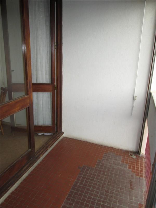 Sale apartment Balaruc les bains 85000€ - Picture 2