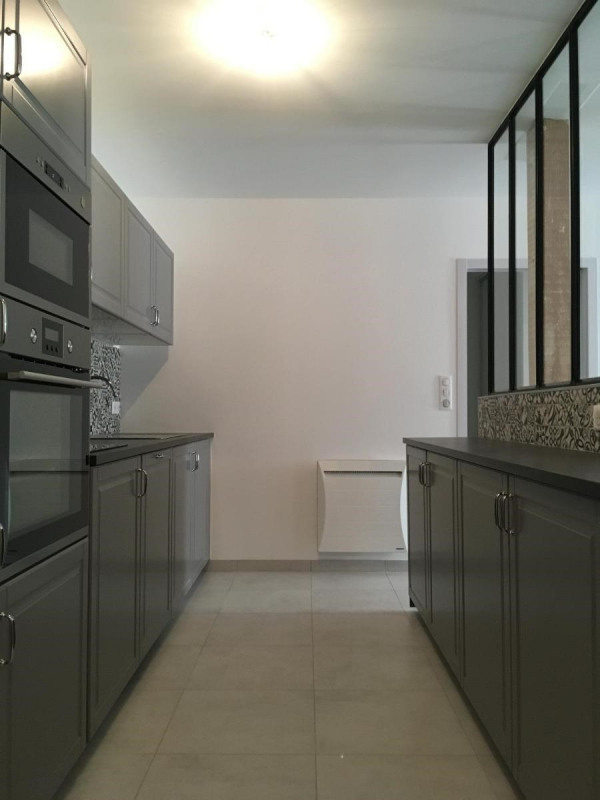 Location appartement Bordeaux 732€ CC - Photo 3