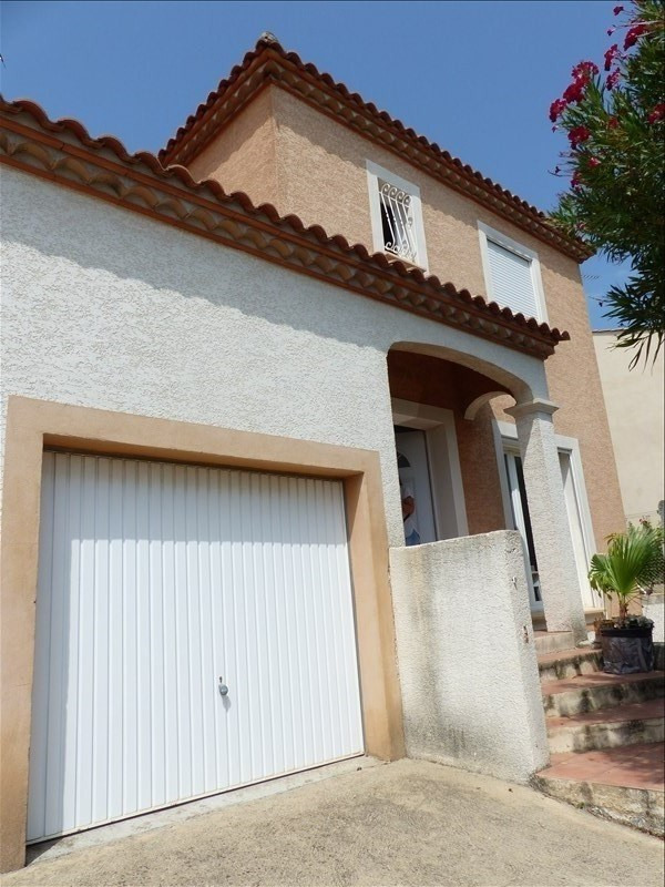 Sale house / villa Beziers 210 000€ - Picture 1