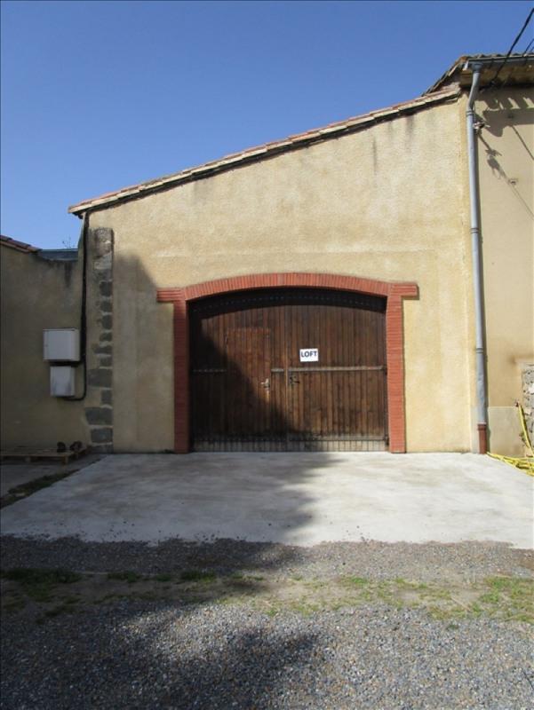 Vente loft/atelier/surface Couffoulens 108000€ - Photo 1