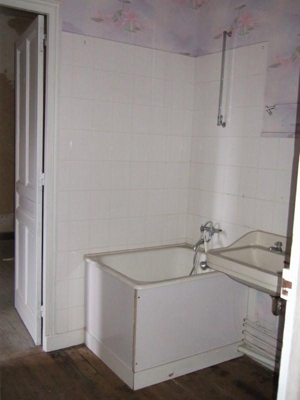 Verkoop  flatgebouwen Isigny sur mer 86000€ - Foto 4
