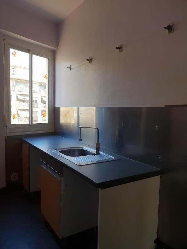 Revenda apartamento Nice 419000€ - Fotografia 5