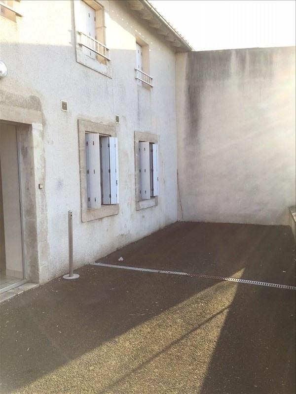 Location appartement Aiffres 589€ CC - Photo 4