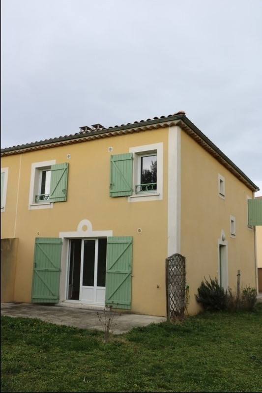 Vente maison / villa Montelimar 189000€ - Photo 1