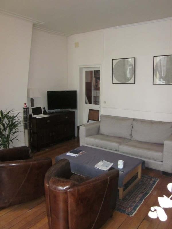 Location appartement Versailles 1295€ CC - Photo 2