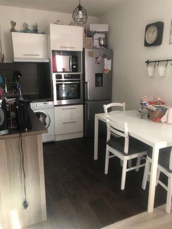 Sale apartment Epinay sur seine 146000€ - Picture 3