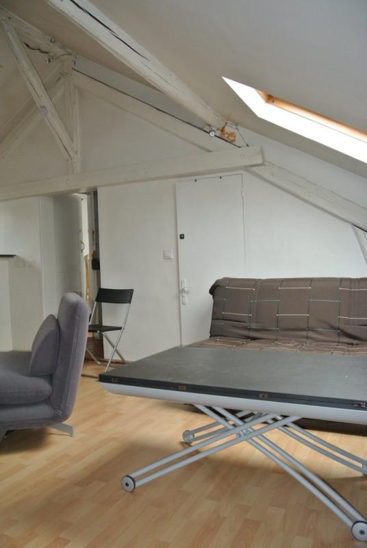 Sale apartment Le raincy 148000€ - Picture 4