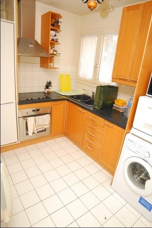 Sale apartment Saint-cloud 329500€ - Picture 5