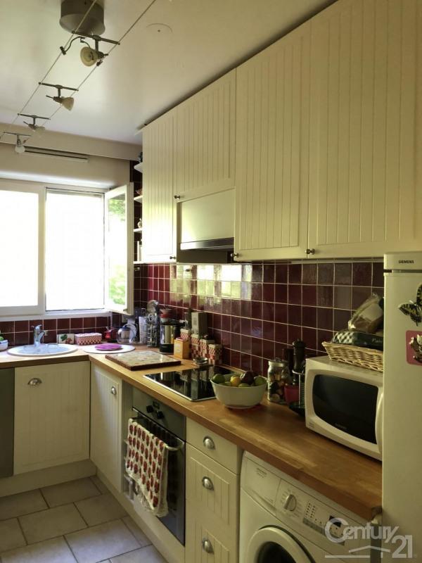 Verkoop  appartement Trouville sur mer 165000€ - Foto 4
