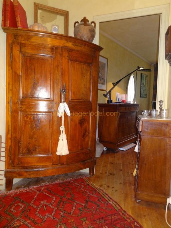 Verkauf auf rentenbasis wohnung Latour-de-france 52500€ - Fotografie 5