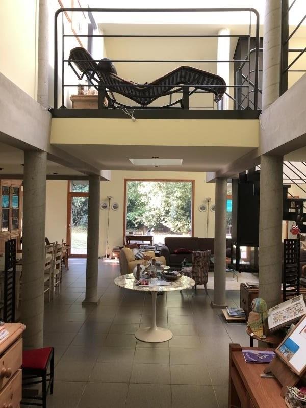 Deluxe sale house / villa Gradignan 835000€ - Picture 2