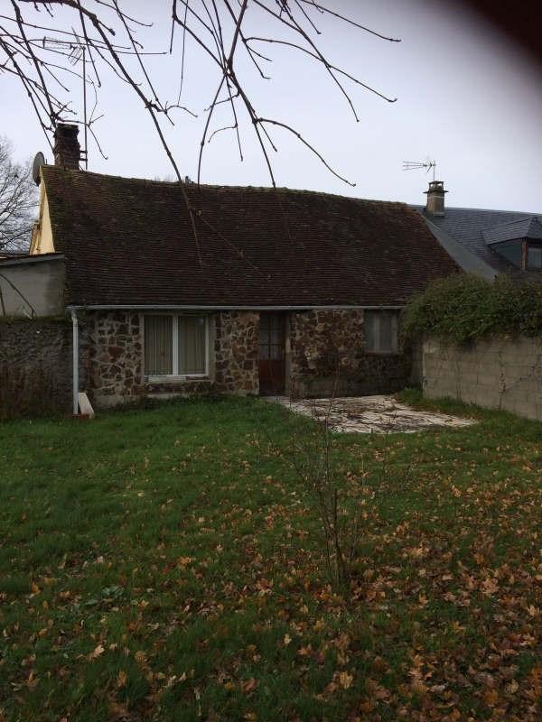 Vente maison / villa Le noyer 40000€ - Photo 1