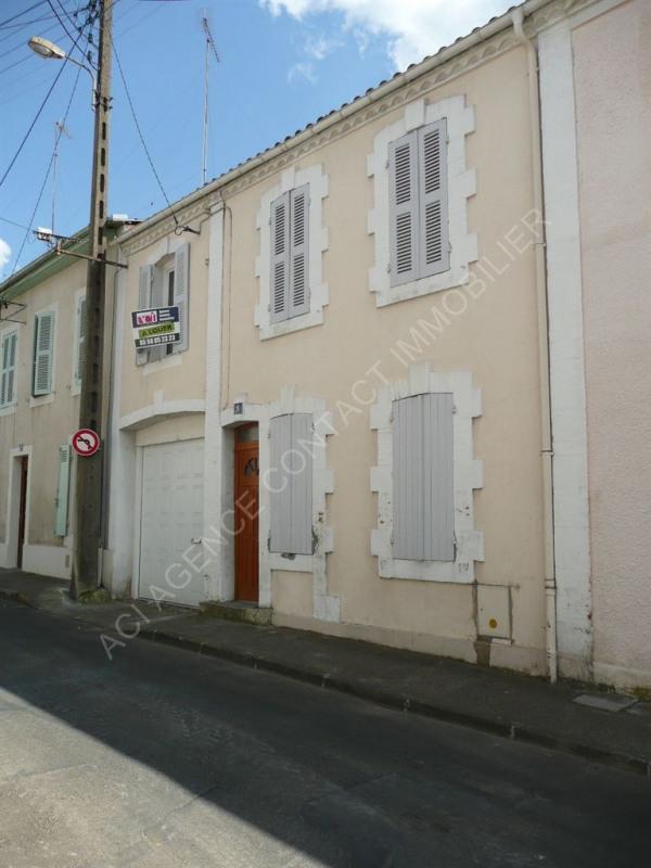 Rental house / villa Mont de marsan 800€ CC - Picture 1