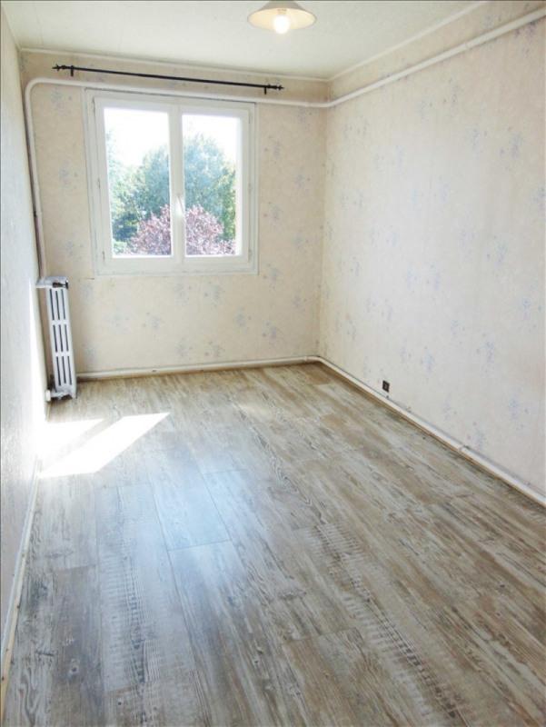 Rental apartment St denis 980€ CC - Picture 3