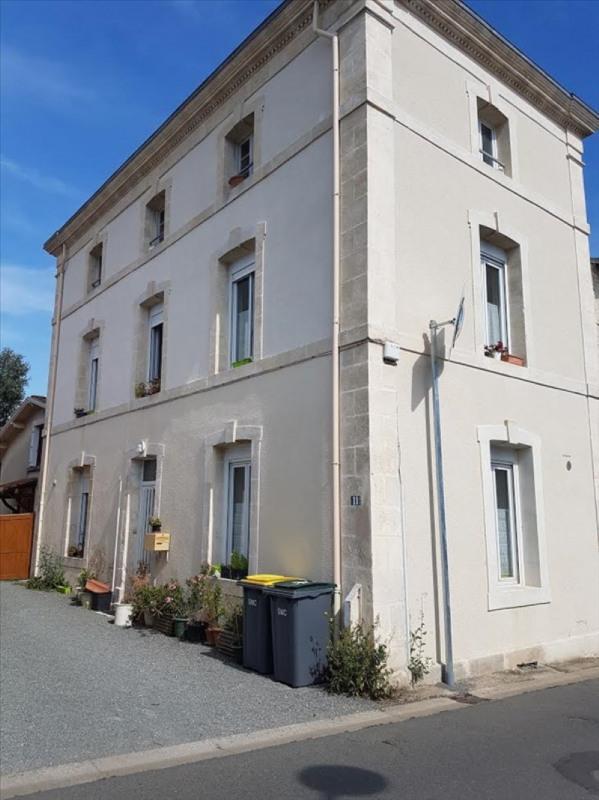 Location maison / villa La creche 450€ CC - Photo 1