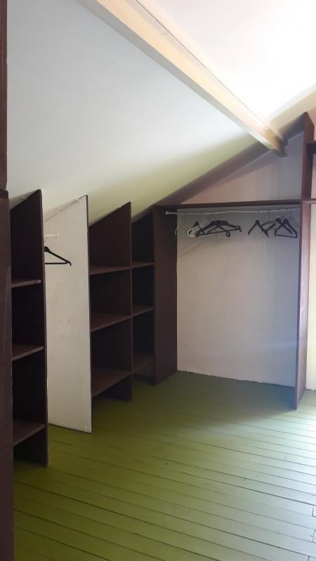 Vente maison / villa Mazamet 182000€ - Photo 8