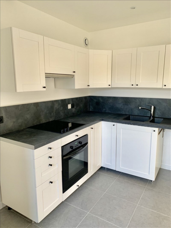 Rental apartment Athis mons 749€ CC - Picture 1